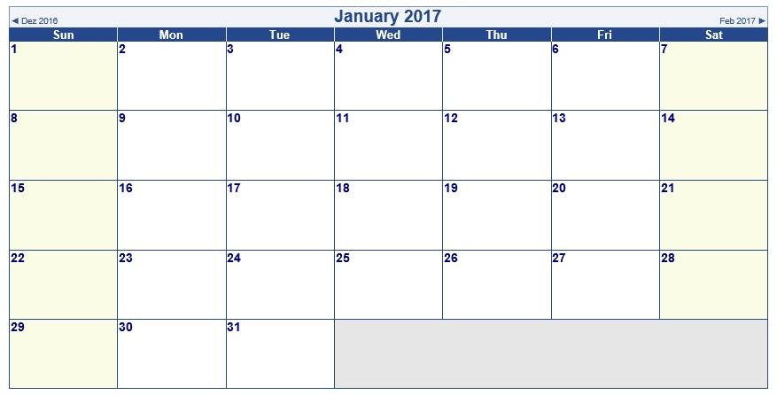 monthly calendar schedule template 9 free templates schedule
