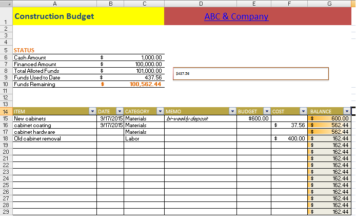 construction schedule template 5 free templates schedule templates