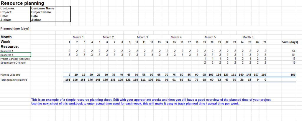 Employee Work Schedule Template 01